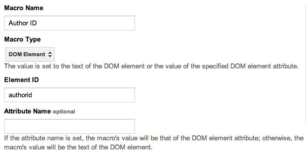 DOM Element
