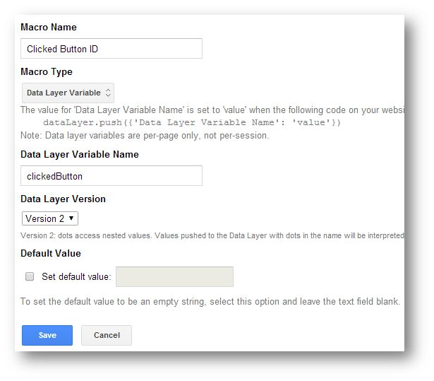 Advanced Form Tracking In Google Tag Manager | Simo Ahava's blog
