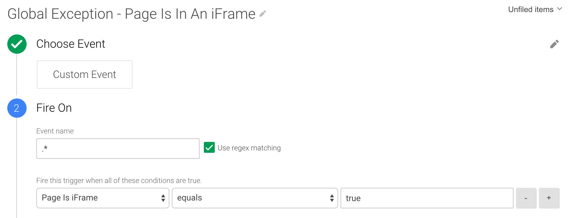 GTMTips: Prevent Tag From Firing In iFrame   Simo Ahava's blog