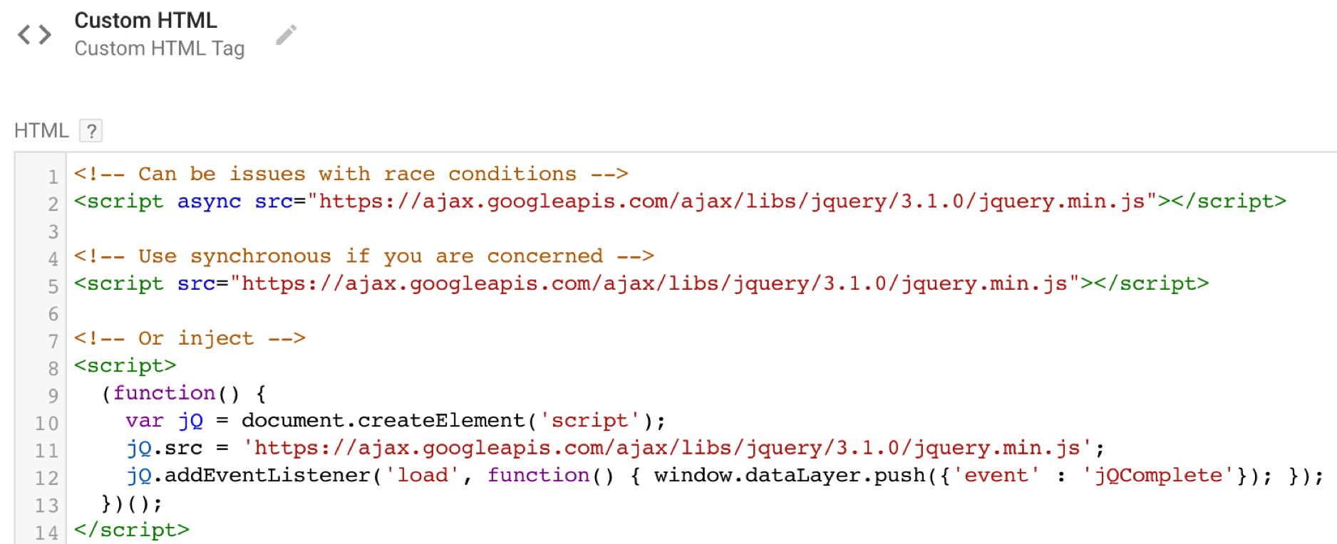 10 JavaScript Concepts For Web Analytics Implementation
