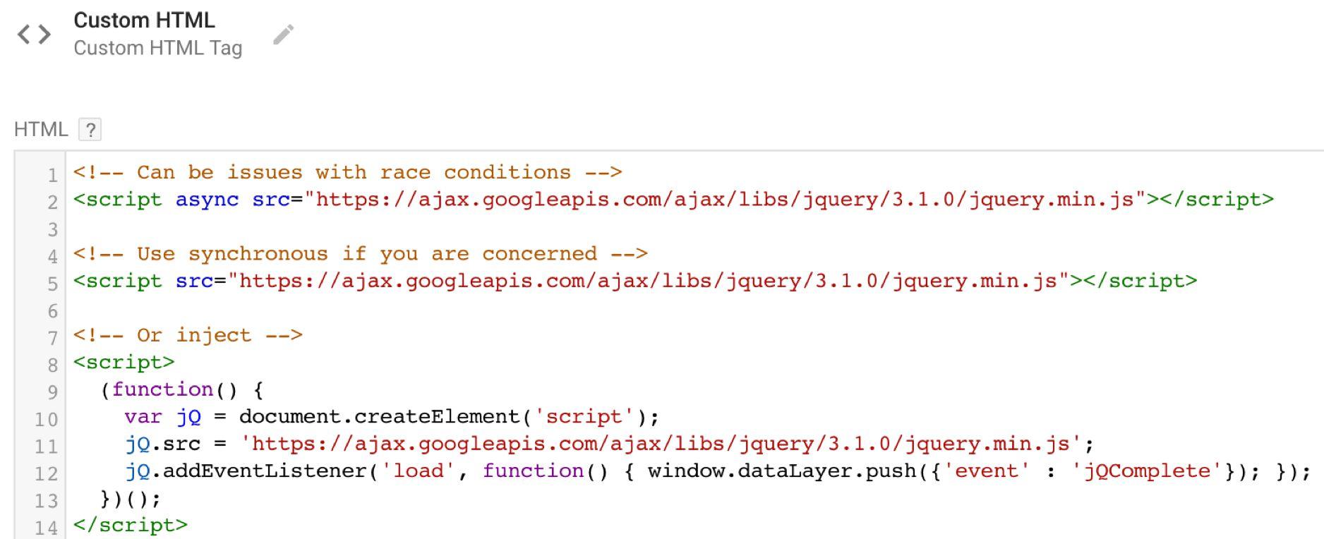 10 JavaScript Concepts For Web Analytics Implementation | Simo