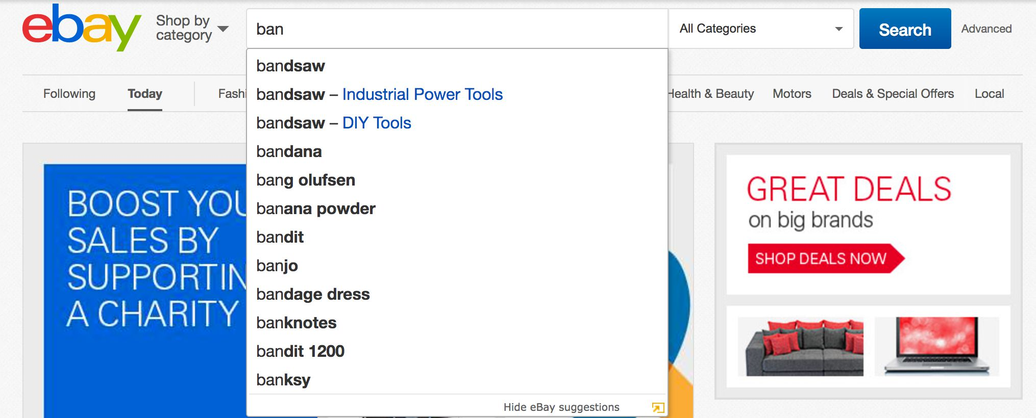Track Autocomplete Search In Google Tag Manager | Simo