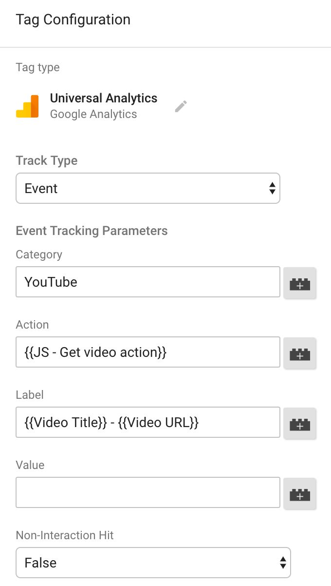 The YouTube Video Trigger In Google Tag Manager | Simo