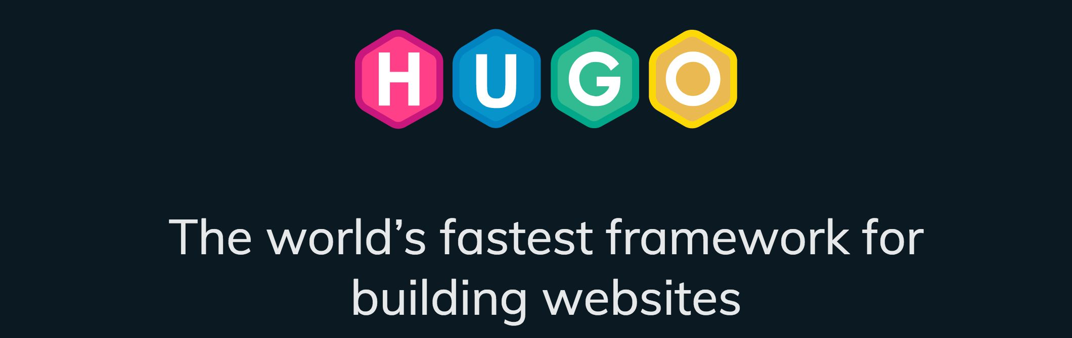 Static Site Search With Hugo + App Engine + Search API + Python