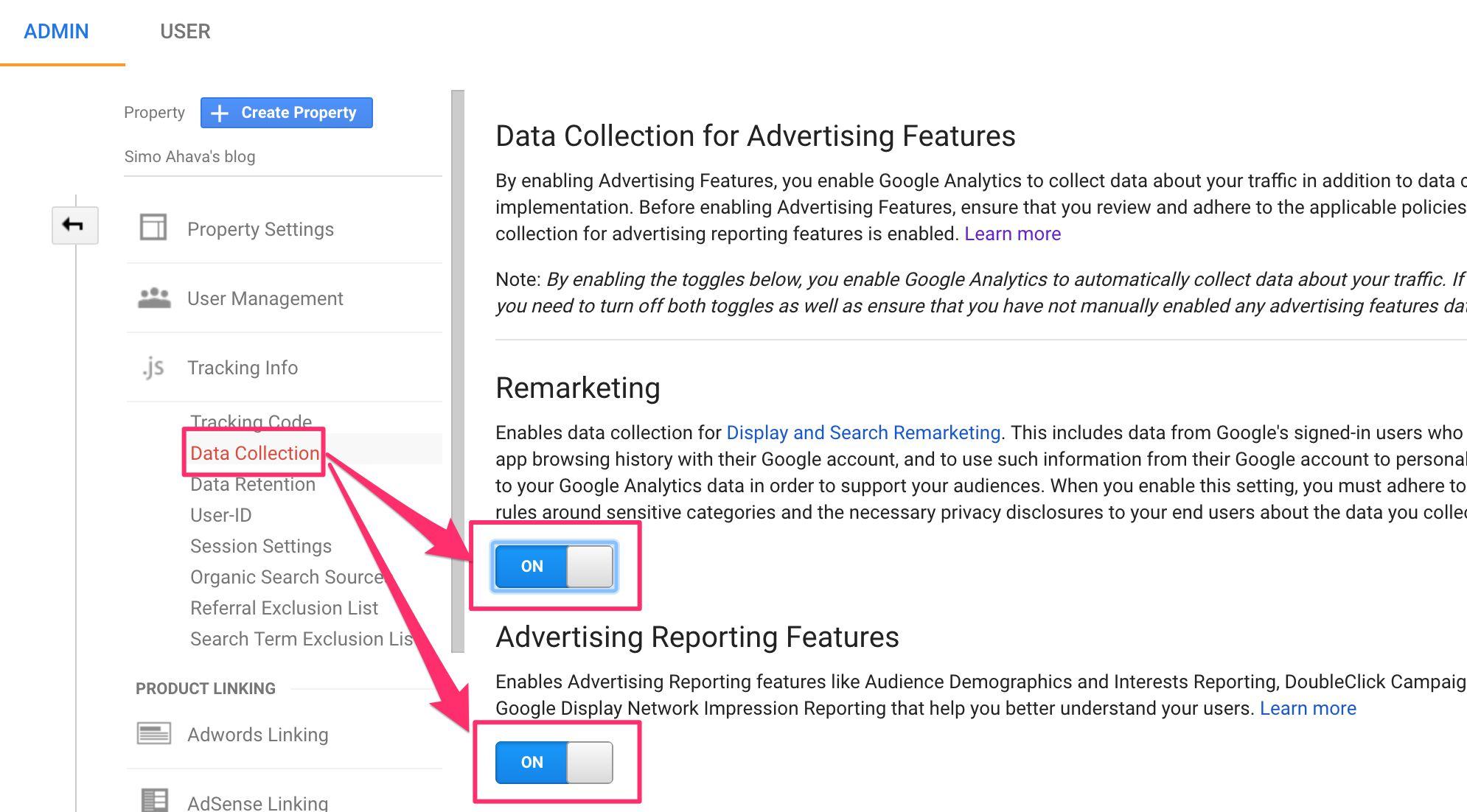 google analytics how to use