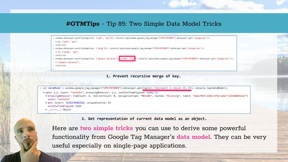 GTMTips: Two Simple Data Model Tricks | Simo Ahava's blog