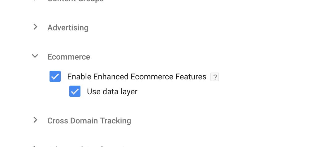Enhanced Ecommerce Guide For Google Tag Manager | Simo