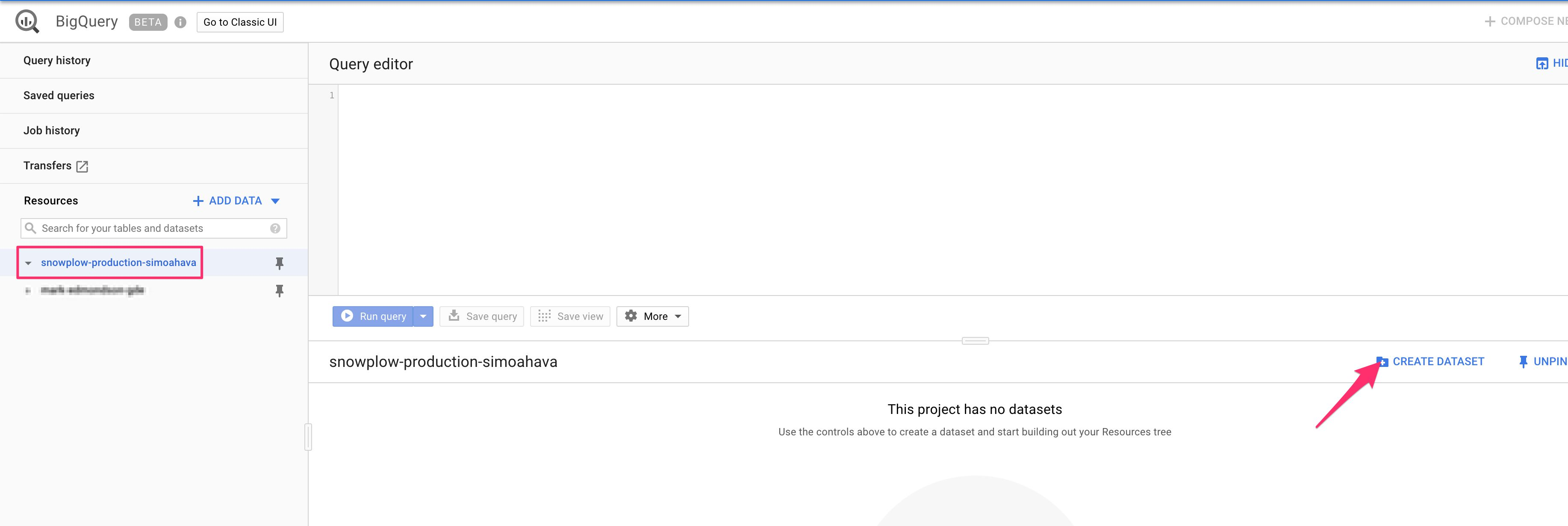 Install Snowplow On The Google Cloud Platform | Simo Ahava's