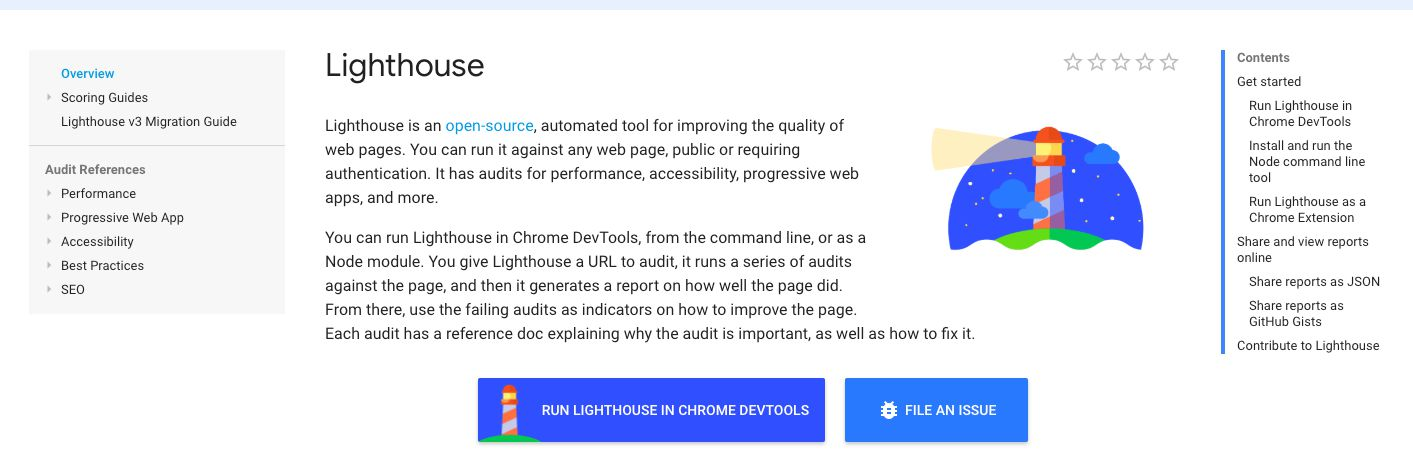 Audit Multiple Sites With Lighthouse And Write Results To