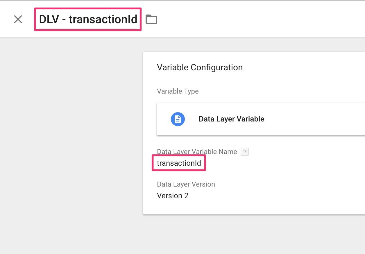 Prevent Duplicate Transactions In Google Analytics With customTask