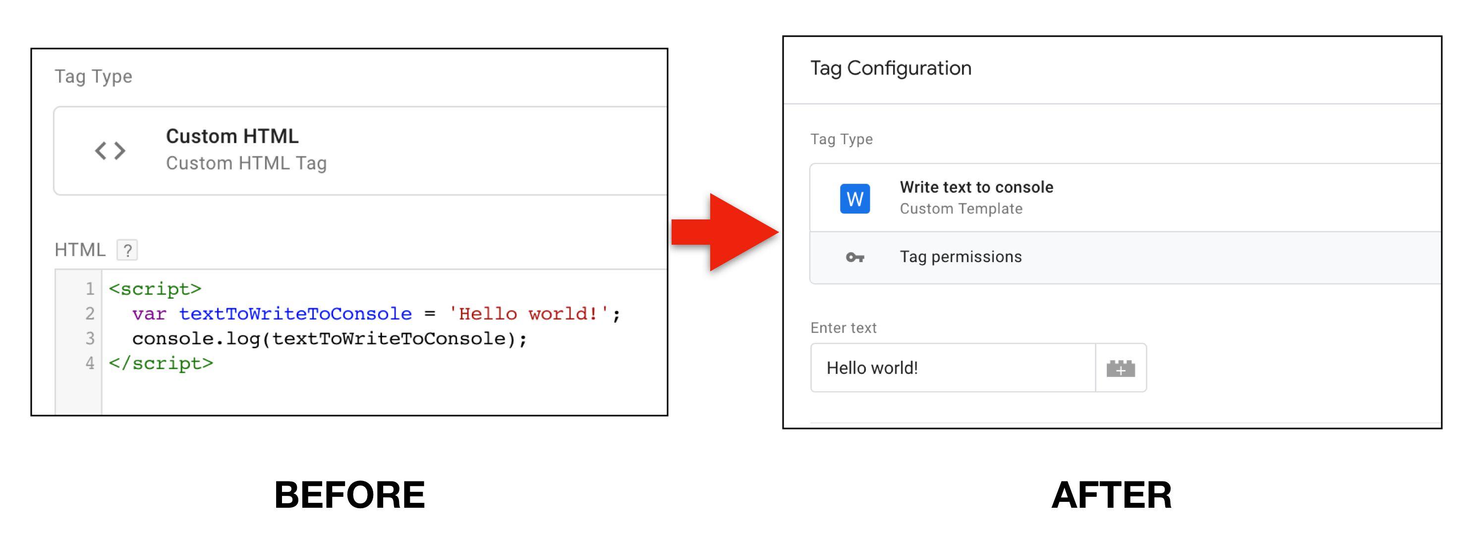 Custom Templates Guide For Google Tag Manager | Simo Ahava's blog