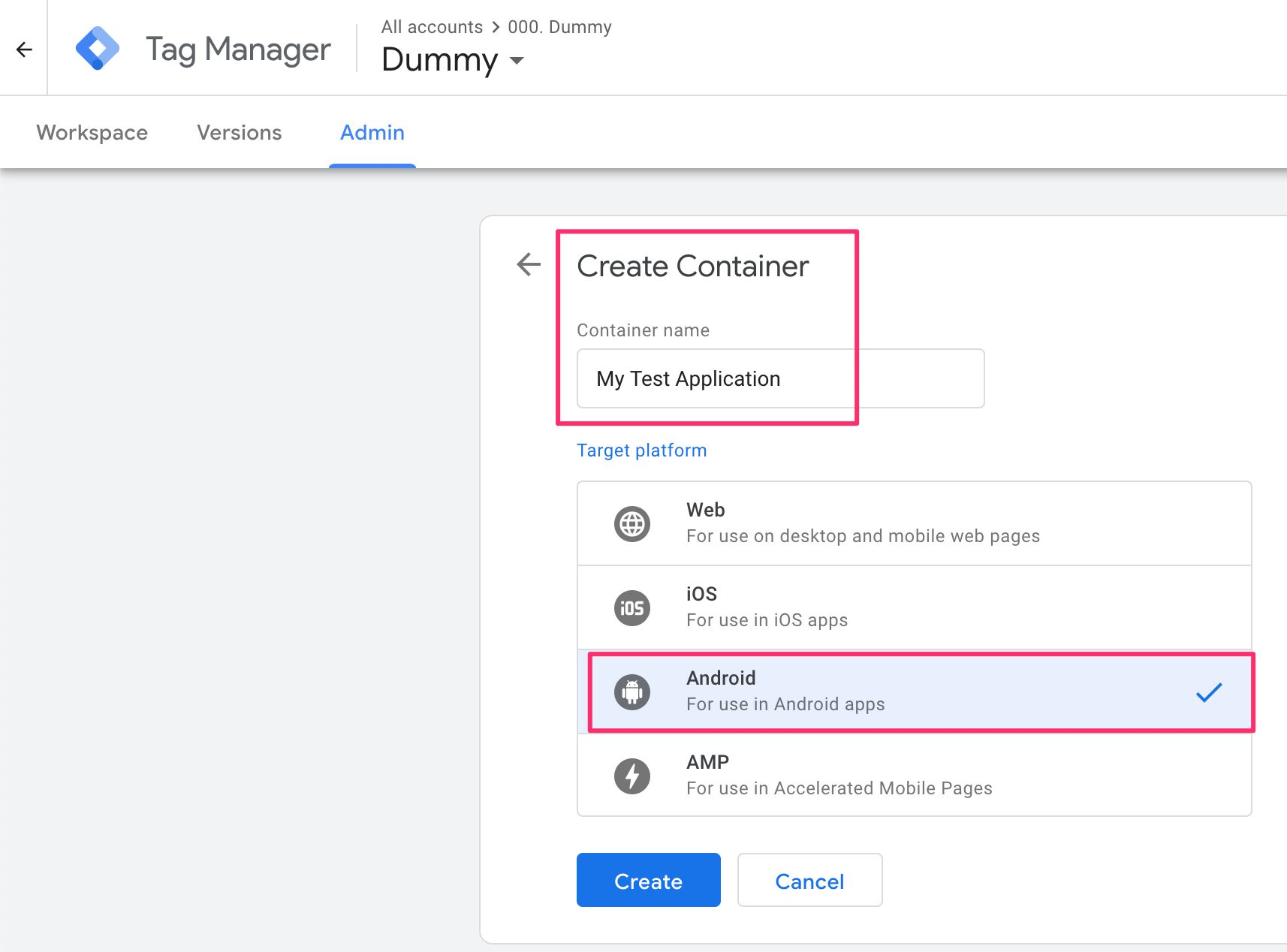 Android Quickstart With Google Analytics For Firebase And