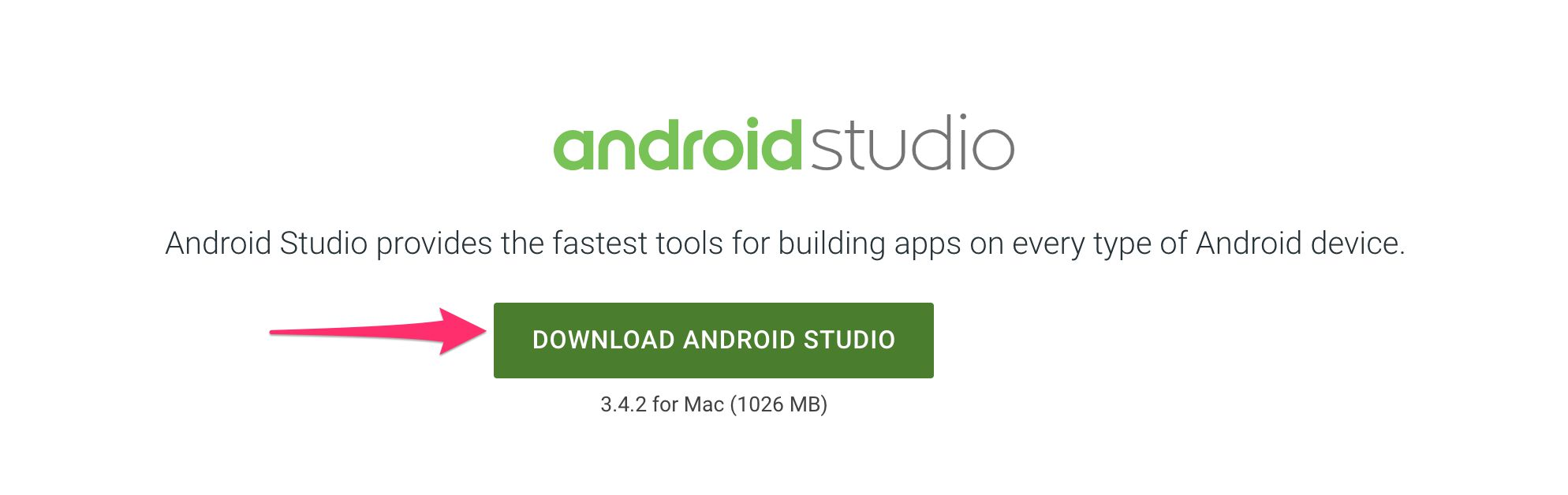 Android Language Project Tool Download android quickstart with google analytics for firebase and